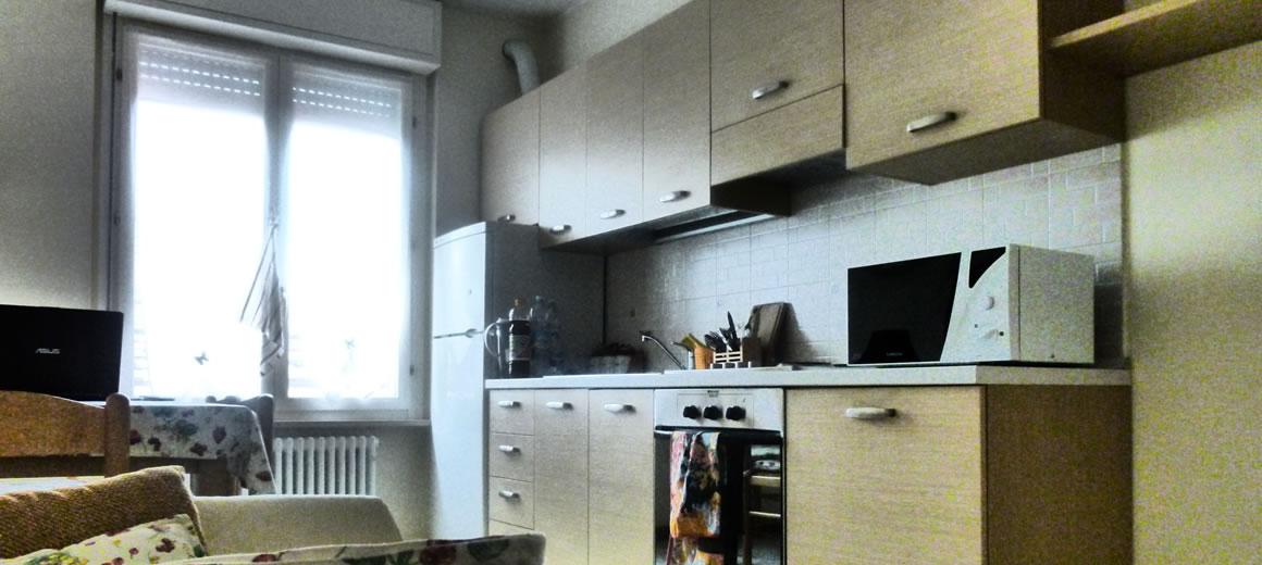 Appartamenti Pavia Studenti
